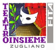 Teatroinsieme Zugliano Logo
