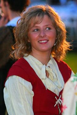 Silvia Bozzetto