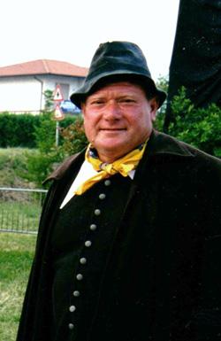 Francesco Zanin