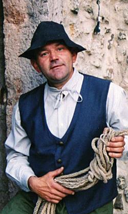 Antonio Simoni