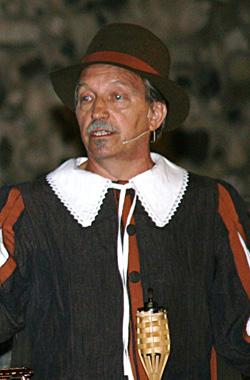 Valerio Donà