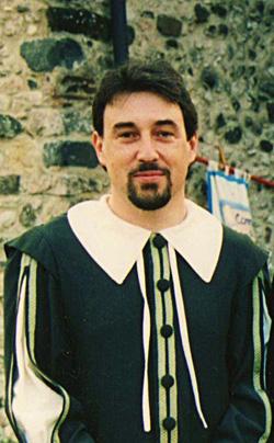 Alfredo Vian
