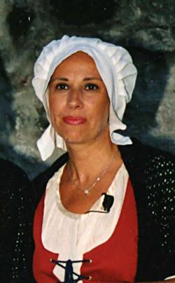 Alessandra Binotto