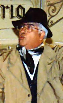 Alfonso Dalla Pellegrina
