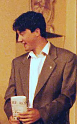Donato Valle