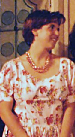 Gloria Cornolò