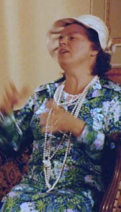 Luigina Dalle Rive