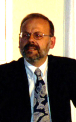 Gianni Dalla Ricca