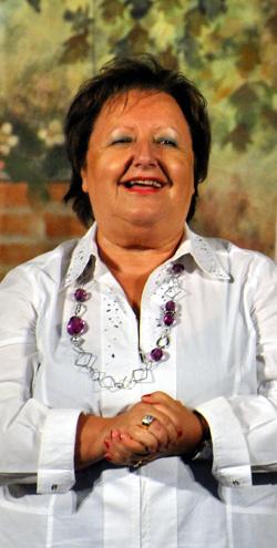 Gabriella Loss
