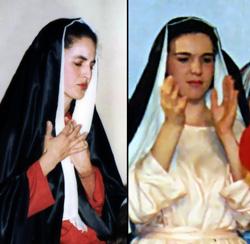 Monica Bozzetto - Gloria Cornolò
