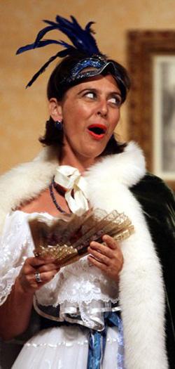 Luisa Illesi