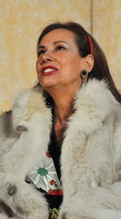 Sandra Binotto