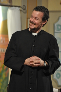 Alessandro Mojentale